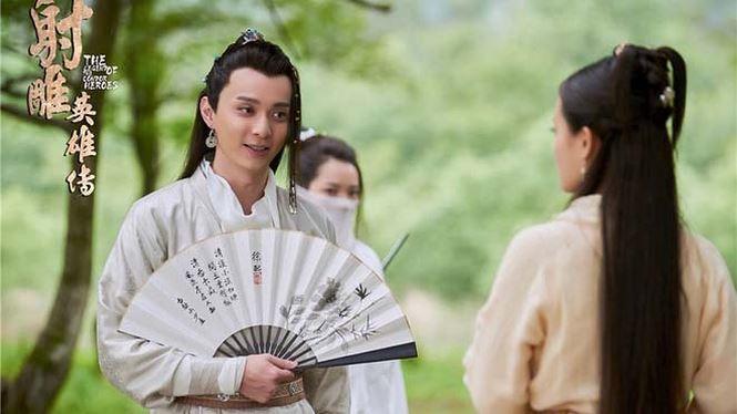 Phim võ hiệp Trung Quốc: Thời cơm nguội của các cao thủ môi son, da trắng-3