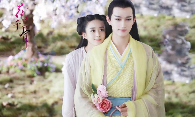 Phim võ hiệp Trung Quốc: Thời cơm nguội của các cao thủ môi son, da trắng-5