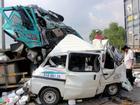 155 người chết vì tai nạn giao thông 5 ngày nghỉ Tết