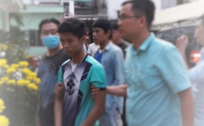 Những bí ẩn về vụ sát hại 5 người ở TP HCM-1