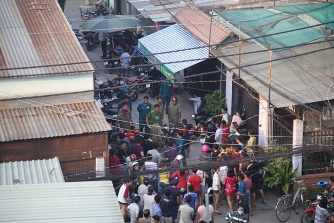 Những bí ẩn về vụ sát hại 5 người ở TP HCM-4