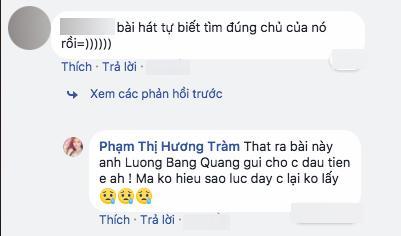 Những lần ca sĩ Việt phải tiếc hùi hụi vì để vụt mất hit đình đám dù được đưa tận tay-4