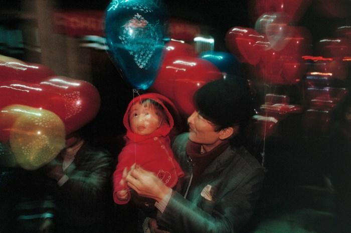 Loạt ảnh cực quý Tết Hà Nội năm 1989-2