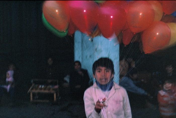 Loạt ảnh cực quý Tết Hà Nội năm 1989-7