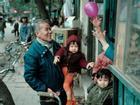 Loạt ảnh cực quý Tết Hà Nội năm 1989
