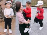 Hot girl - hot boy Việt: Minh Châu hội ngộ Trung Dũng Sĩ cùng song ca phía sau vô lăng-9