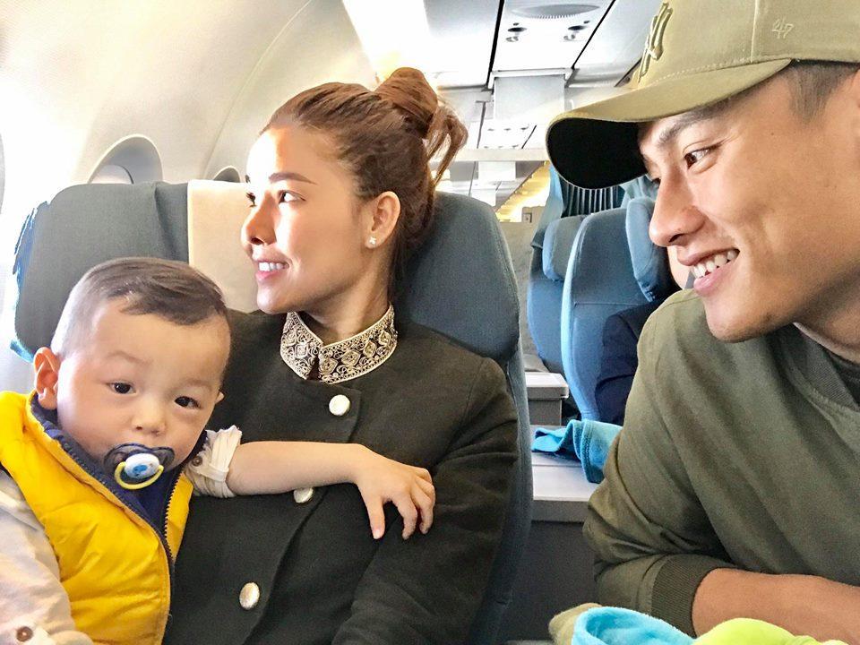Tin sao Việt: Mai Phương Thúy thú nhận phải lòng Lee Seung Gi-9
