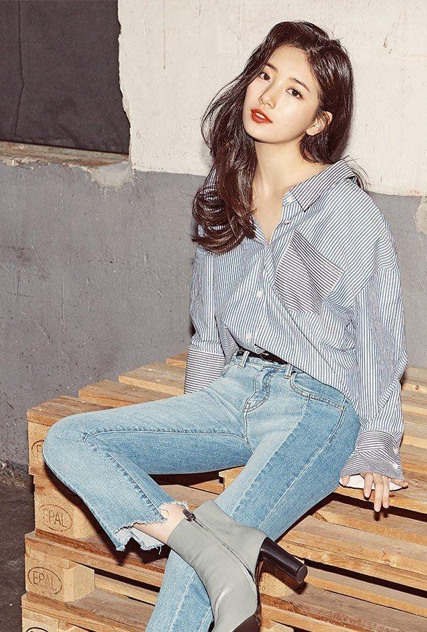 4 nữ thần tượng sinh năm 1994 không chỉ xinh đẹp mà còn có gu thời trang sành điệu nhất Kpop-8