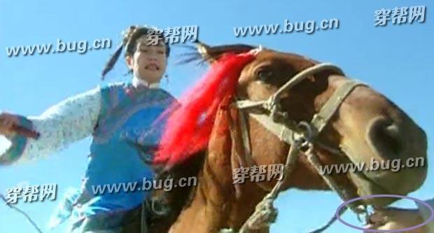 Sau 20 năm, Hoàn Châu cách cách lại bị chê cười vì những lỗi sai ngớ ngẩn này-8