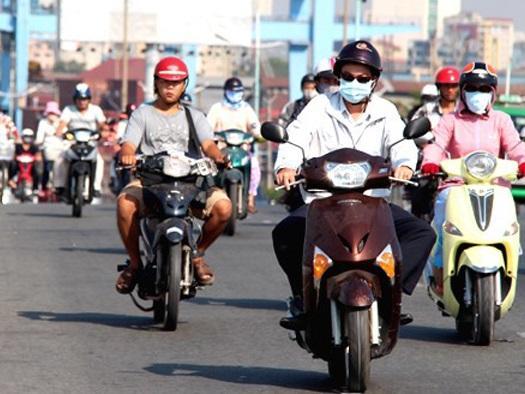 Dự báo thời tiết 20/2: Hà Nội mưa nhỏ, Nam Bộ nóng 35 độ