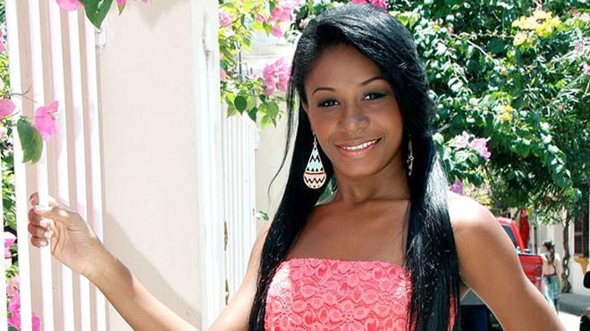 Người mẫu Colombia điều hành đường dây mại dâm trẻ em-1