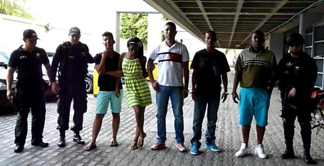 Người mẫu Colombia điều hành đường dây mại dâm trẻ em-2