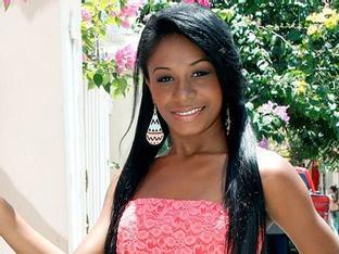 Người mẫu Colombia điều hành đường dây mại dâm trẻ em