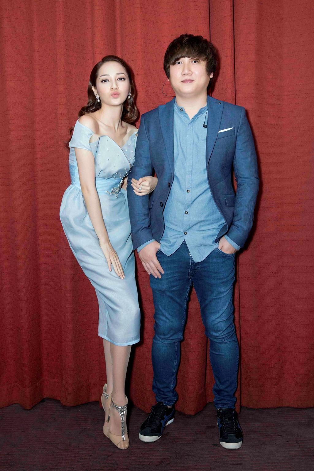 Những cặp đôi ca sĩ - nhạc sĩ ăn ý nhất Vpop, cứ kết hợp là có hit triệu view-2