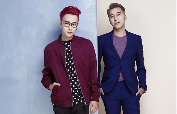 Những cặp đôi ca sĩ - nhạc sĩ ăn ý nhất Vpop, cứ kết hợp là có hit triệu view-4