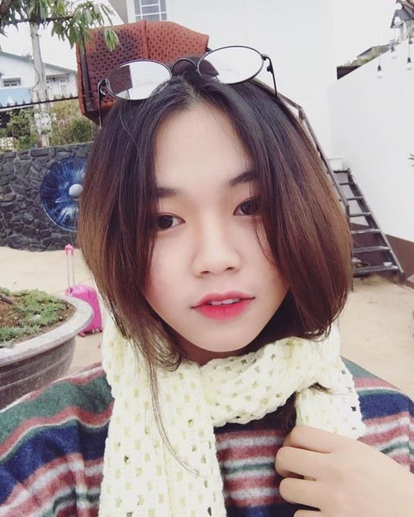 Sau Xuân Trường đến lượt Duy Pinky của U23 Việt Nam hé lộ về bạn gái xinh đẹp, đa tài?-2
