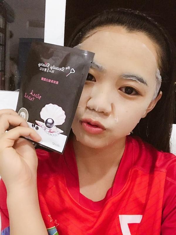 Sau Xuân Trường đến lượt Duy Pinky của U23 Việt Nam hé lộ về bạn gái xinh đẹp, đa tài?-5