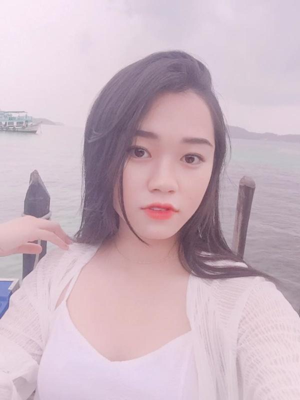 Sau Xuân Trường đến lượt Duy Pinky của U23 Việt Nam hé lộ về bạn gái xinh đẹp, đa tài?-7