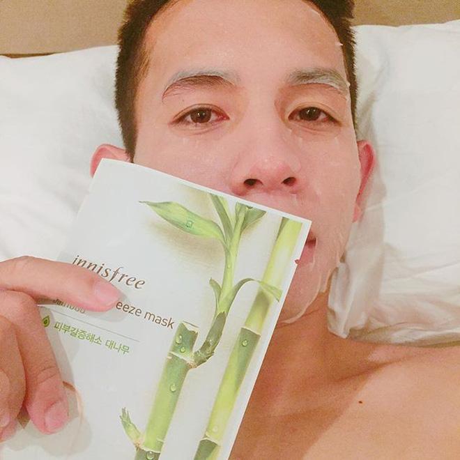 Sau Xuân Trường đến lượt Duy Pinky của U23 Việt Nam hé lộ về bạn gái xinh đẹp, đa tài?-6