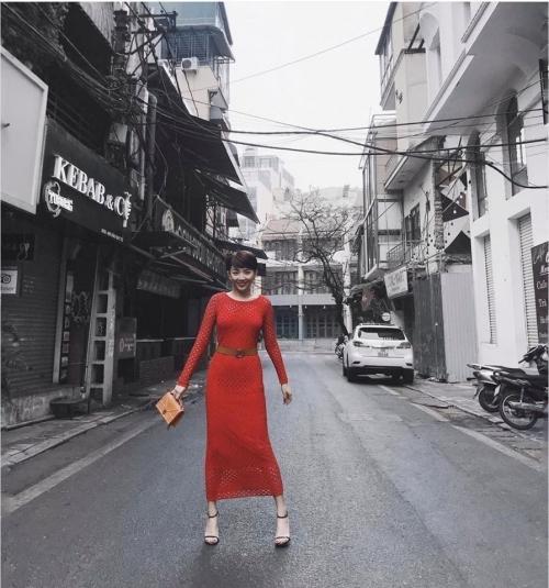 Top những bộ cánh đẹp nhất của dàn mỹ nhân Việt dịp đầu năm-9