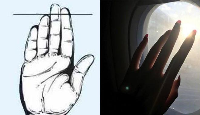 Từ ngón tay sẽ nhìn được phụ nữ nào có mệnh thiếu phu nhân, mệnh hưởng phúc trọn đời, mệnh phú quý không ai sánh bằng-1