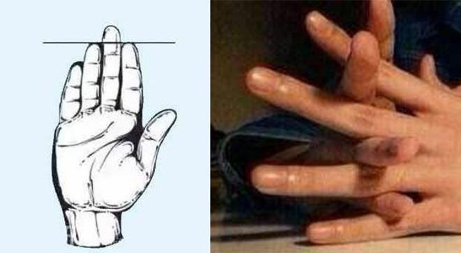 Từ ngón tay sẽ nhìn được phụ nữ nào có mệnh thiếu phu nhân, mệnh hưởng phúc trọn đời, mệnh phú quý không ai sánh bằng-3