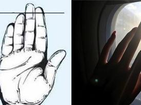 Từ ngón tay sẽ nhìn được phụ nữ nào có mệnh thiếu phu nhân, mệnh hưởng phúc trọn đời, mệnh phú quý không ai sánh bằng