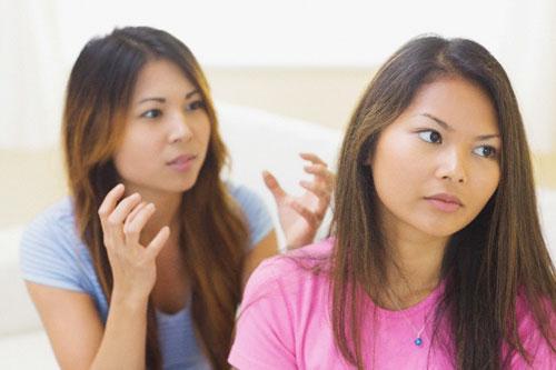Ngày Tết, chị em dâu tuyên bố không nhìn mặt nhau vì bao lì xì-1
