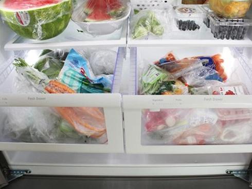 Cách 'xử lý' nhanh gọn các thực phẩm thừa sau Tết