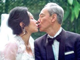 Tài tử 'Lộc đỉnh ký' rục rịch cưới vợ ở tuổi 63
