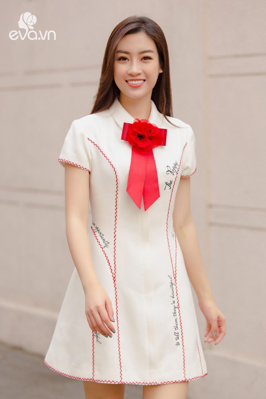 Chiếc váy khiến Hoa hậu Đỗ Mỹ Linh, Chi Pu và Angela Phương Trinh đều mê mẩn-1