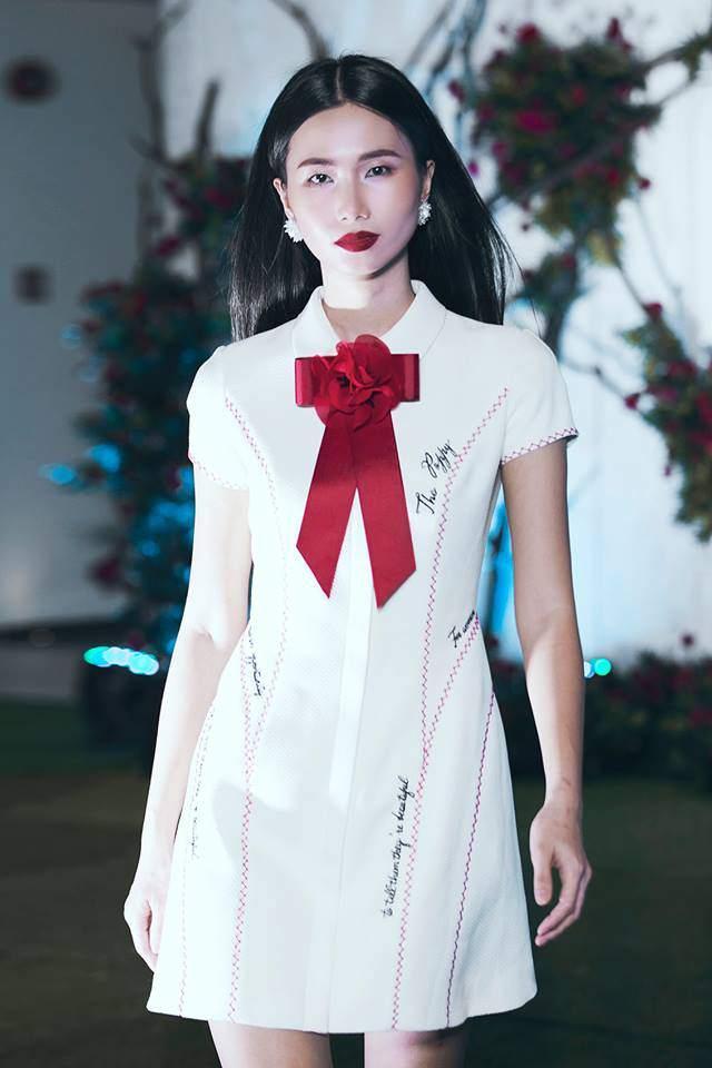 Chiếc váy khiến Hoa hậu Đỗ Mỹ Linh, Chi Pu và Angela Phương Trinh đều mê mẩn-5