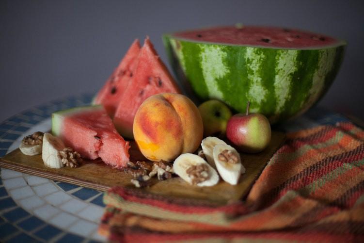 Điểm mặt những thói quen ăn uống khiến dạ dày kêu cứu-4