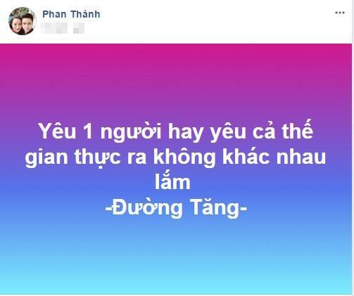 Hot girl - hot boy Việt: Bạn gái Phan Thành chia sẻ bí quyết giữ mối quan hệ lâu dài-2