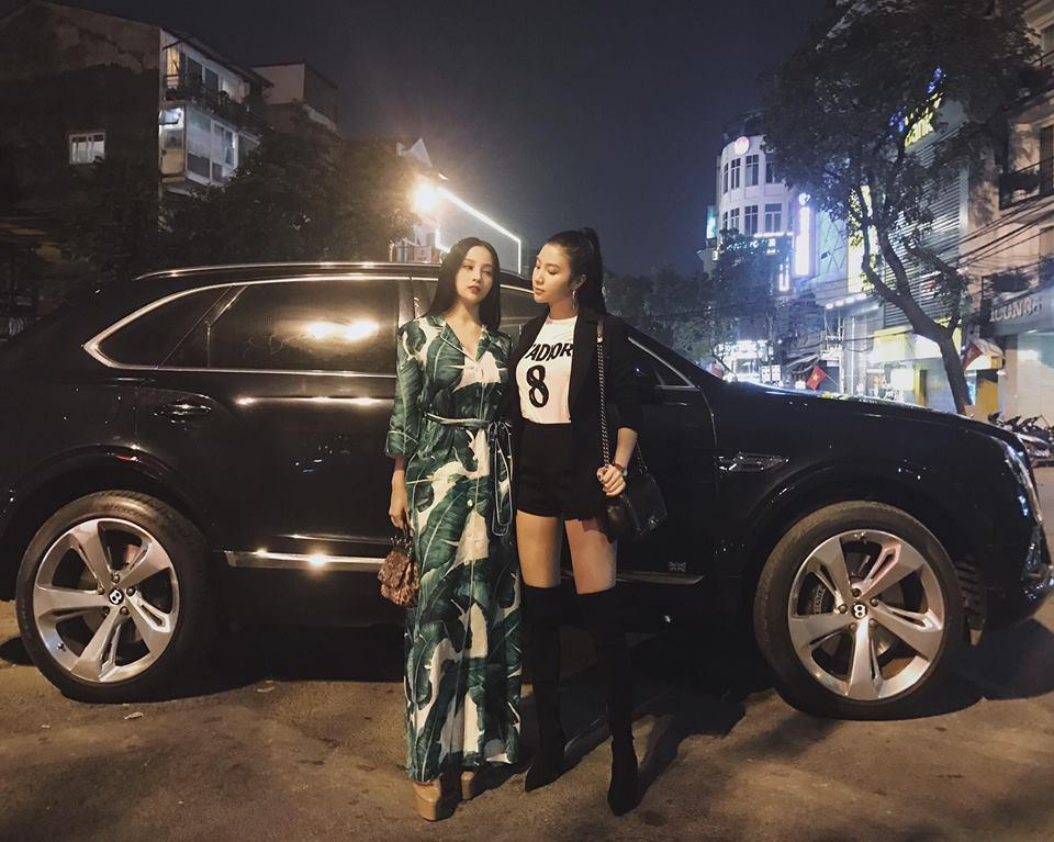 Hot girl - hot boy Việt: Bạn gái Phan Thành chia sẻ bí quyết giữ mối quan hệ lâu dài-4