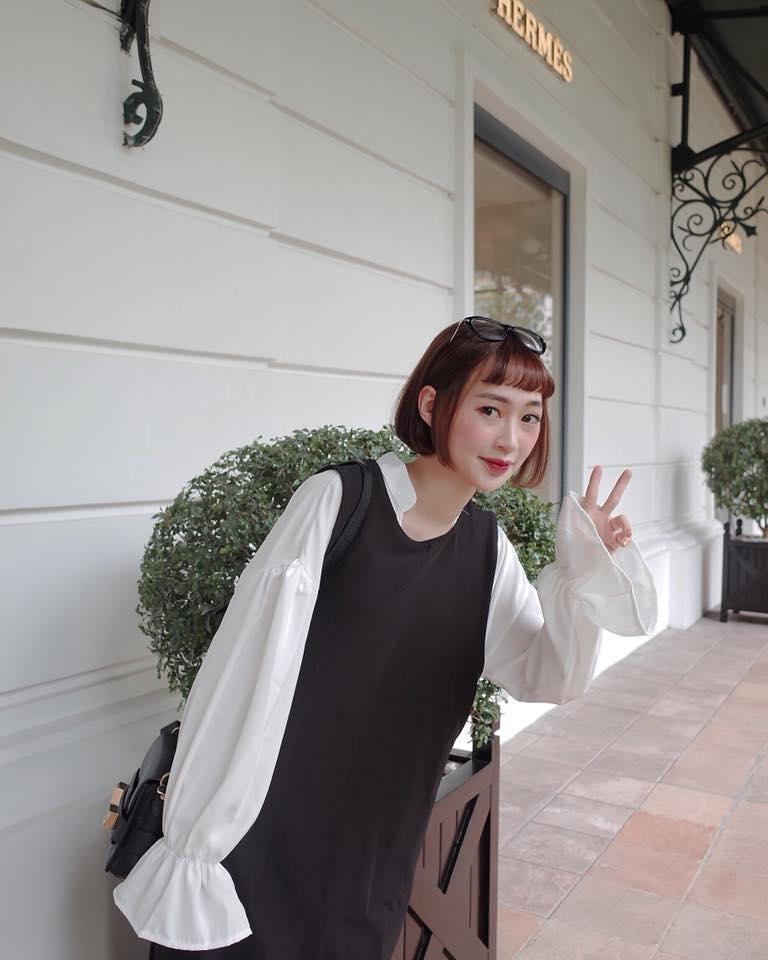 Hot girl - hot boy Việt: Bạn gái Phan Thành chia sẻ bí quyết giữ mối quan hệ lâu dài-8