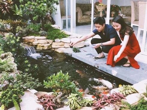 Hot girl - hot boy Việt: Bạn gái Phan Thành chia sẻ bí quyết giữ mối quan hệ lâu dài