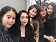 Cộng đồng mạng 'đổ ầm ầm' trước dàn em gái xinh như hotgirl của ca sĩ Hương Tràm