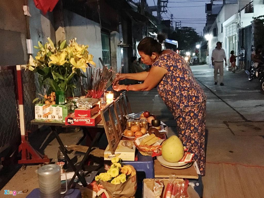 Cả xóm như không có Tết sau vụ 5 người bị sát hại ở Sài Gòn-2