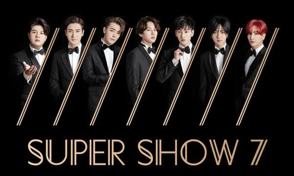 Xôn xao tin world tour của Super Junior sẽ 'hạ cánh' SVĐ Quân khu 7 vào tháng 5-2