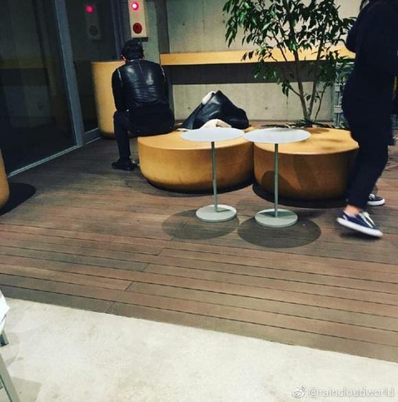 Vợ chồng Bi Rain - Kim Tae Hee du lịch Nhật Bản đầu năm-1