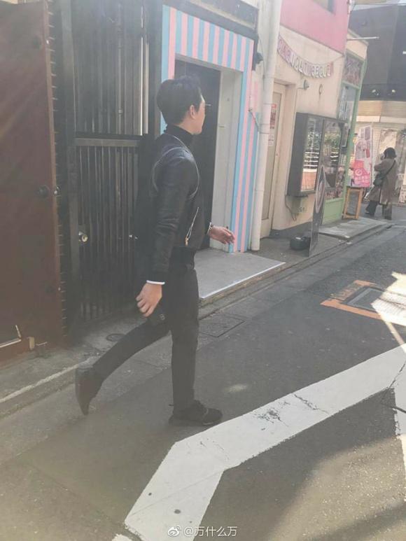 Vợ chồng Bi Rain - Kim Tae Hee du lịch Nhật Bản đầu năm-3