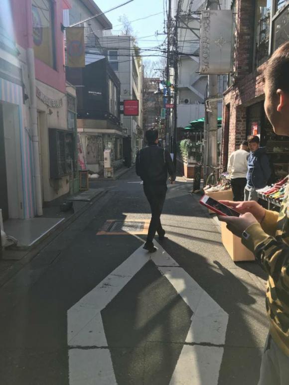 Vợ chồng Bi Rain - Kim Tae Hee du lịch Nhật Bản đầu năm-4