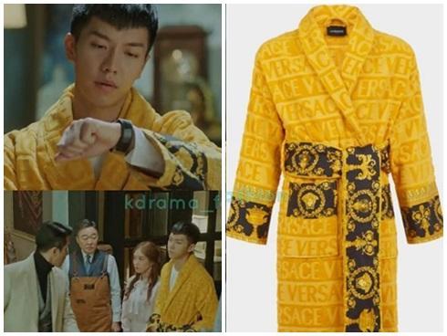 Bóc giá đồ hiệu của chàng Tôn Ngộ Không Lee Seung Gi 'ăn chơi' nhất lịch sử 'Tây Du Ký'