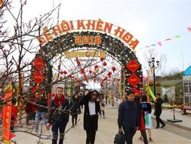 Lên Sa Pa tham dự lễ hội khèn hoa Tây Bắc