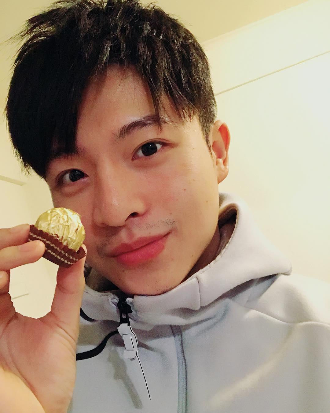 Harry Lu: đẹp trai ngời ngời một thời giờ khiến nhiều người không nhận ra sau phẫu thuật mũi-8