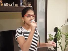 Kinh ngạc cô bé 12 tuổi hát được 102 thứ tiếng trong 6 giờ đồng hồ, có cả tiếng Việt