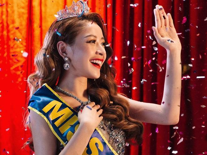'Ò ó o' của Chi Pu trở thành câu hát 'viral' nhất 3 tháng qua