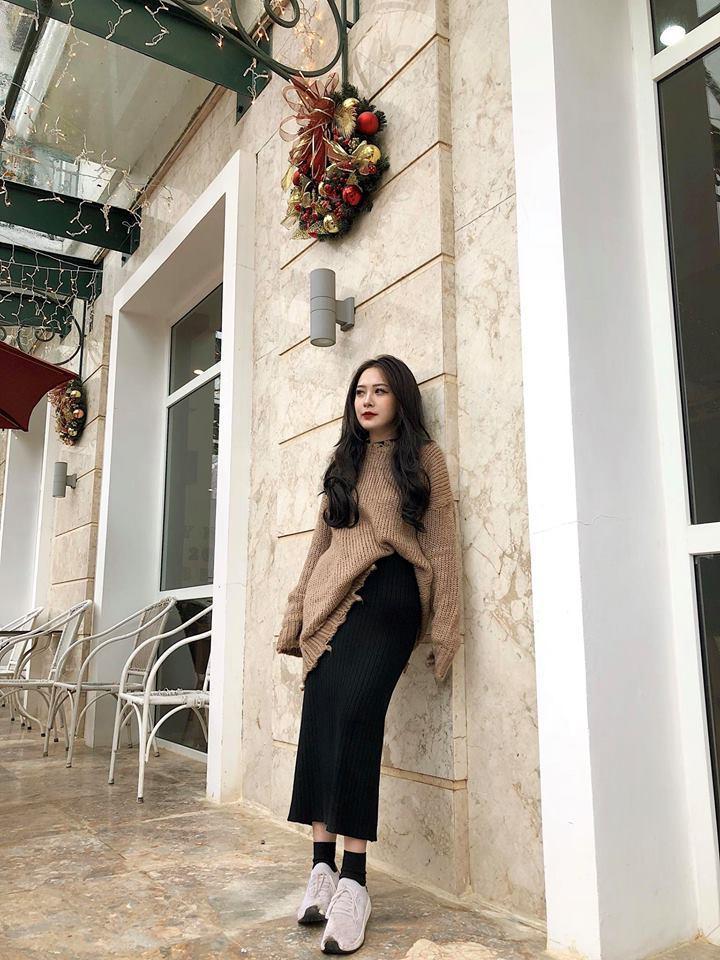 Lộ diện cô em họ xinh đẹp, giỏi giang của ca sĩ Hương Tràm-9