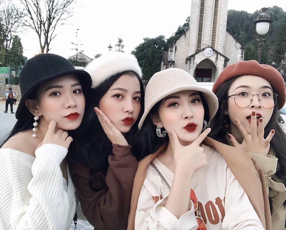 Lộ diện cô em họ xinh đẹp, giỏi giang của ca sĩ Hương Tràm-3